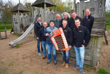 Vrijwilligers Stichting Amaliastein
