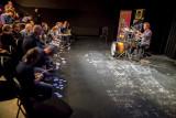 Drum Workshop Olaf Fase