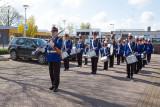 DES tijdens Koningsdag 2017 in Everdingen