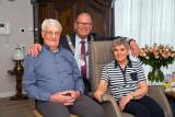 60 Jarig Huwelijk Echtpaar Den Hartog-Oskam