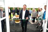 Opening Grafdelverswoning Sparrendreef Vianen