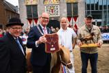 Paarden Markt Vianen 2017