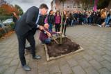 3e Appelbbom geplant bij Heerenlandencollege