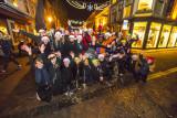 Flashmob met 3 x December Wens