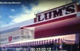 1973 - the first Lum's on W. 49th Street (Palm Springs Mile) in Hialeah