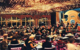 1960's - the Starlight Room on top of Doral On The Ocean where famous orchestras performed while patrons danced