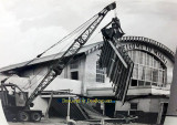 November 1962 - Pan Am's original terminal at Pan American Field/Miami International Airport being demolished