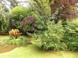 Jardin des Plumes