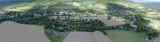 Vue panoramique de Giverny