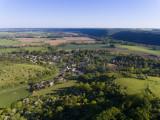 Le village de GIVERNY & Claude Monet