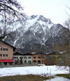 Karwendelspitze View