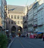 Freie Street