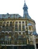 Aachen Town Hall . 1