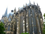 Aachen Cathedral .1