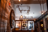 Falley Allen - Kitchen & Bar
