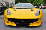 2017 Ferrari F12tdf, one of 799, not vintage but likely a future classic (4640)