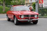 1966 Alfa Romeo Giulia Sprint GTA (4644)