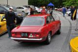 1966 Alfa Romeo Giulia Sprint GTA (4650)
