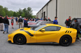 2017 Ferrari F12tdf, one of 799, not vintage but likely a future classic (4657)