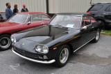 1960s Ferrari 330 GT 2+2 (4670)