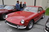 1960s Ferrari 330 GT 2+2 (4675)