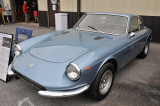 1969 Ferrari 365 GTC (4688)