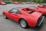 Circa 1980 Ferrari 308 GTS (4712)