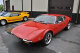 1970s DeTomaso Pantera (4738)