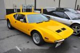 1970s DeTomaso Pantera (4741)