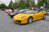 Circa 2007 Ferrari F430 Spider (4753)