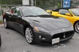 Late-model Maserati GranTurismo (4756)