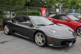 Circa 2007 Ferrari F430 (4772)