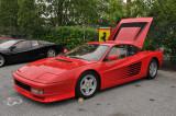 1980s Ferrari Testarossa (4794)