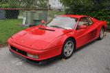 1980s Ferrari Testarossa (4806)