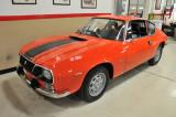 Late-1960s Lancia Fulvia Sport 1600 by Zagato (4893)
