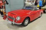 1964 Datsun Fair Lady (4898)