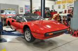 1980s Ferrari 308 GTS (4905)
