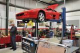 1990s Ferrari F355 GTS (4908)