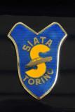 1953 Siata 200 BS with 2 Liter Fiat V8 (4957)
