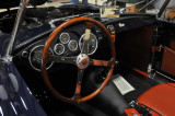 1953 Siata 200 BS with 2 Liter Fiat V8 (4977)