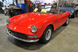 1965 Ferrari 275 GTS (4980)