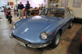 1960s Ferrari 330 GTC (5005)