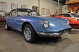 1960s Ferrari 330 GTC (5015)