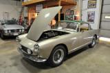 1958 Ferrari 250 GT Elena Coupe by Boano (5028)