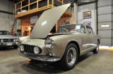 1958 Ferrari 250 GT Elena Coupe by Boano (5033)