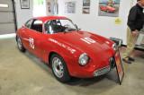 1960 Alfa Romeo Giulietta Sprint by Zagato (5045)