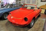 Mid-1960s Alfa Romeo Duetto Spider (5056)