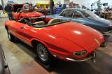 Mid-1960s Alfa Romeo Duetto Spider (5062)