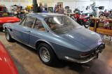 1960s Ferrari 330 GTC (5063)