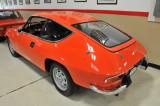 Late-1960s Lancia Fulvia Sport 1600 by Zagato (5083)